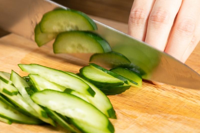 レンジでサラダチキンの作り方の手順5