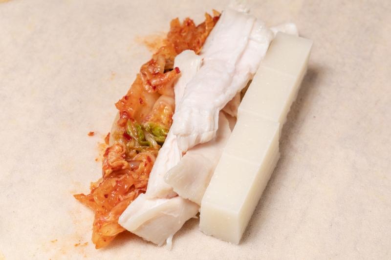 レンジでサラダチキンの作り方の手順9