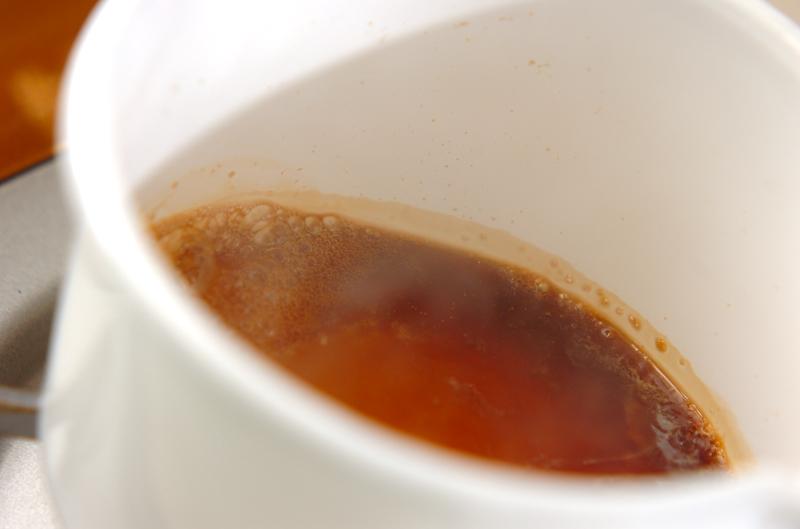 砂糖じょうゆの磯辺焼きの作り方の手順2