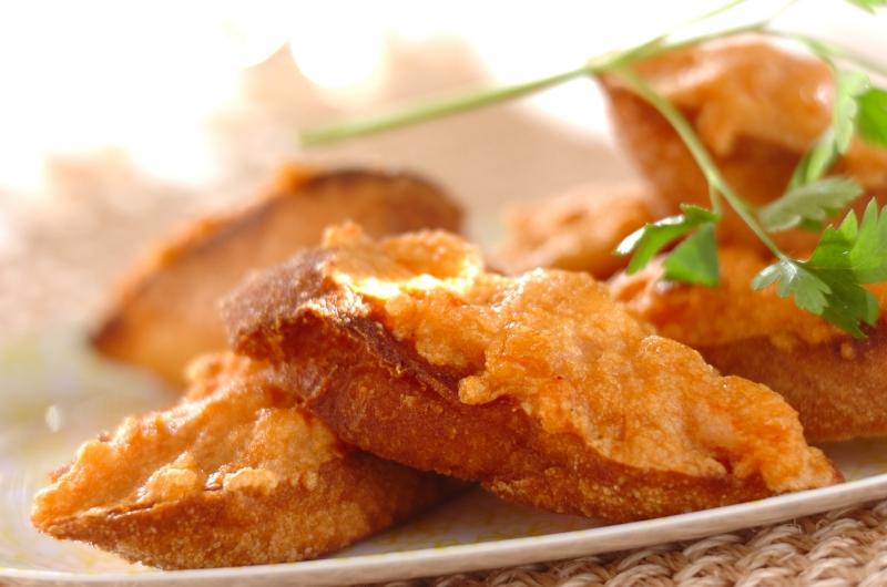 タイ風 海老トースト