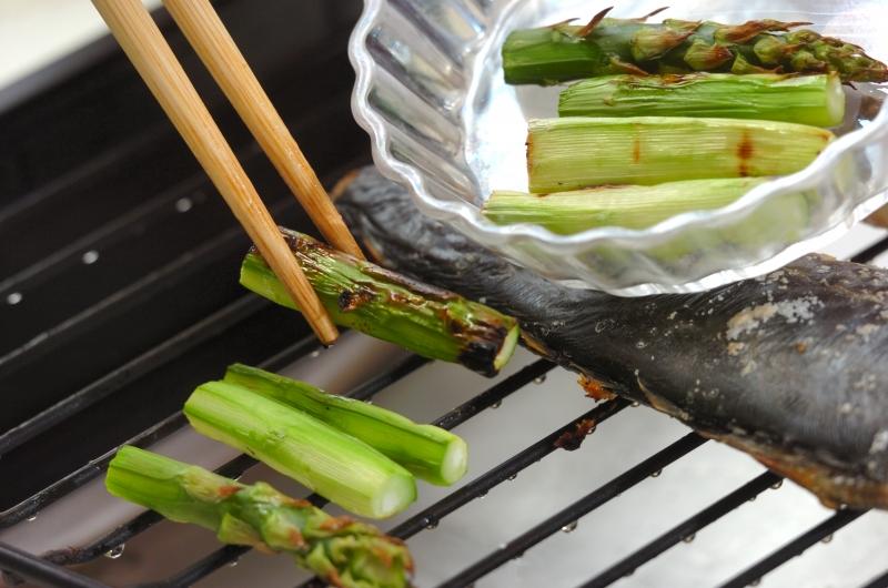 サワラのみそ焼きの作り方の手順3