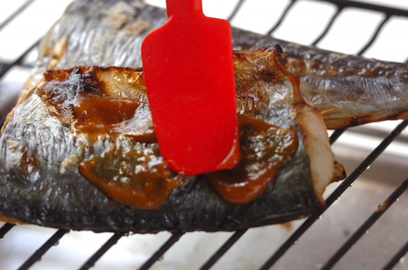 サワラのみそ焼きの作り方の手順4