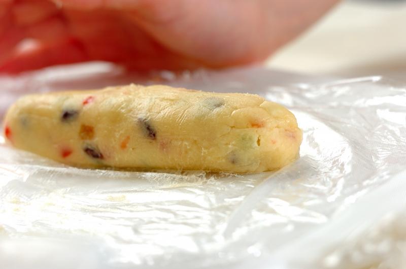 カラフルフルーツクッキーの作り方の手順8
