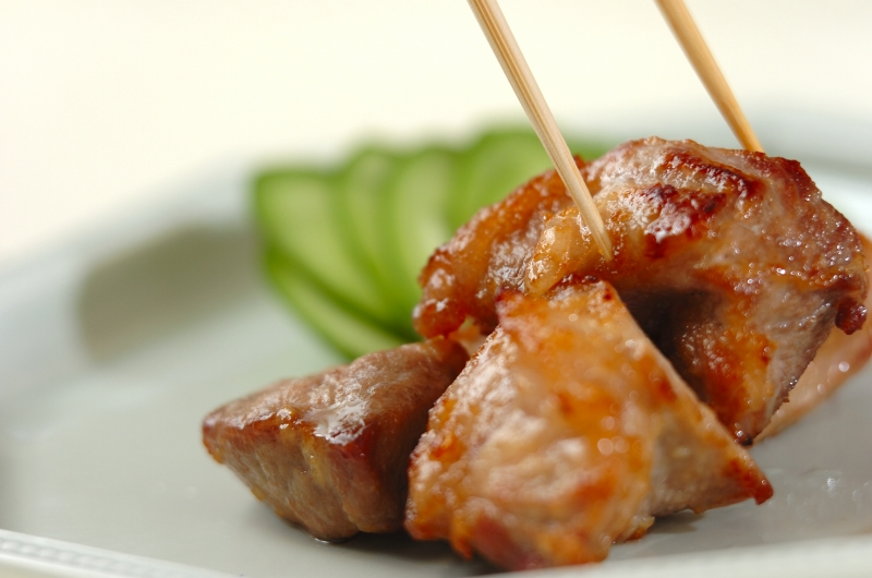 豚肉のエスニック揚げの作り方3