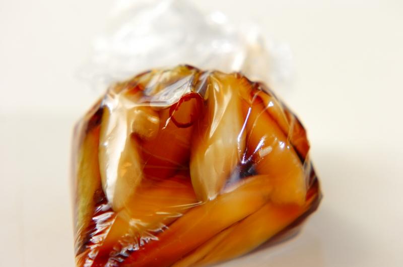 セロリの四川中華漬けの作り方2