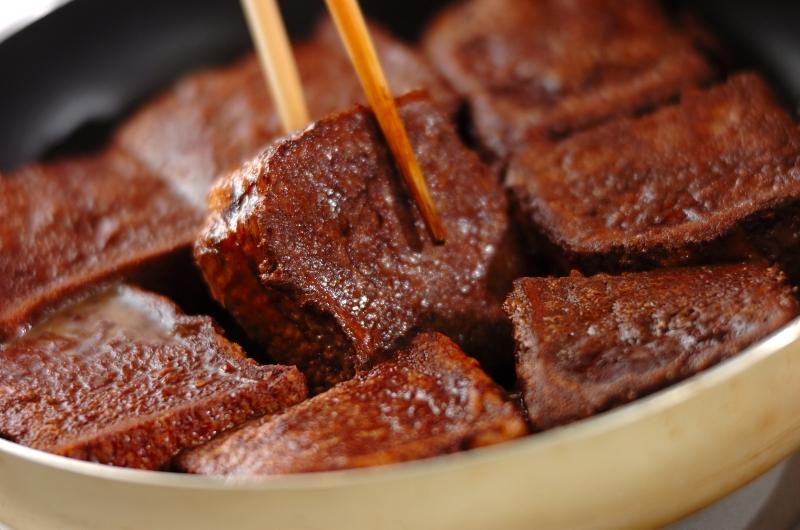しみチョコフレンチトーストの作り方3