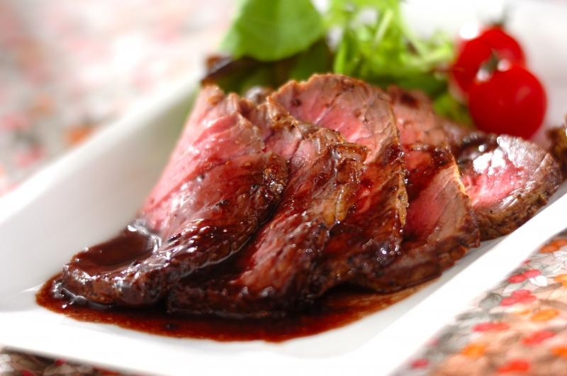 これひとつで豪華な食卓 ローストビーフ