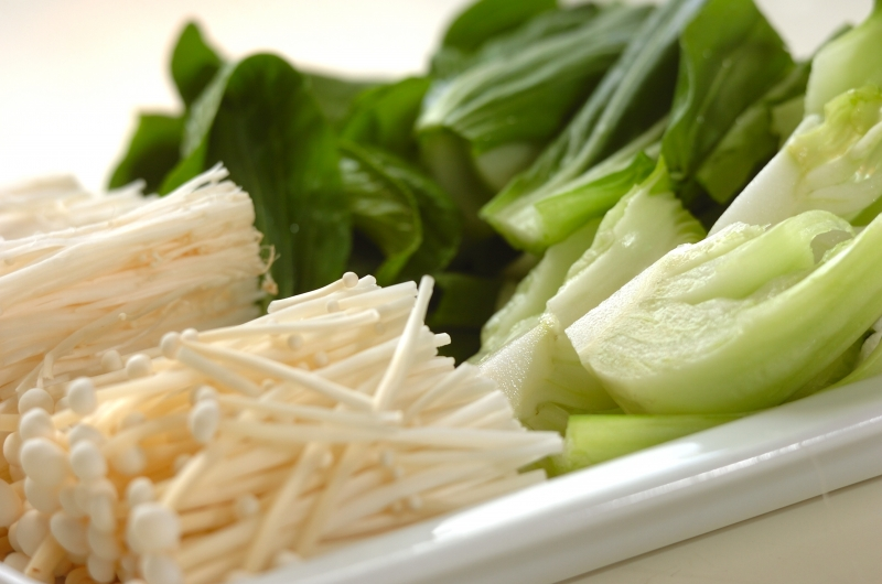 いろいろ野菜のくったり煮の作り方の手順2