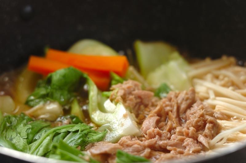 いろいろ野菜のくったり煮の作り方の手順3