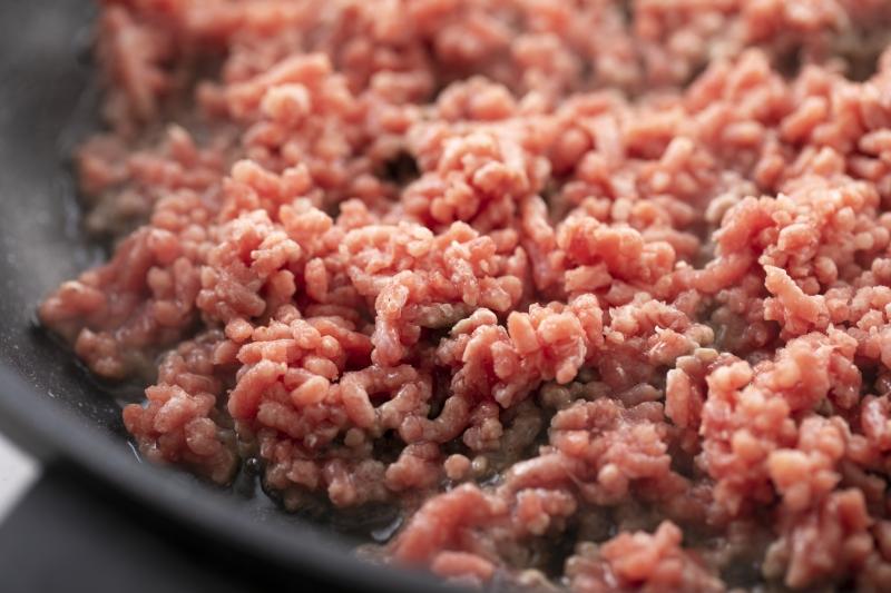 チーズたっぷりミートソースラザニアの作り方の手順3