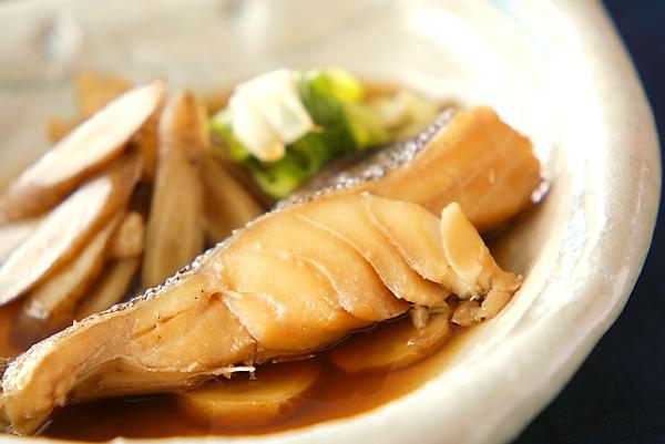 生タラの煮付け【E・レシピ】料理のプロが作る簡単レシピ