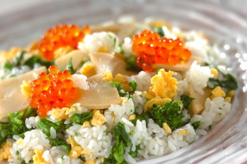 春色混ぜ寿司