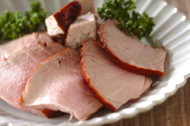 豚肉の紅茶煮
