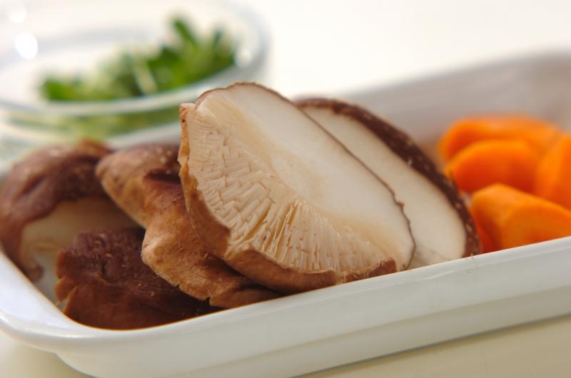 鶏手羽の煮物の作り方の手順2