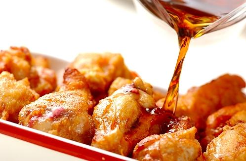 鶏肉の南蛮漬けの作り方の手順9