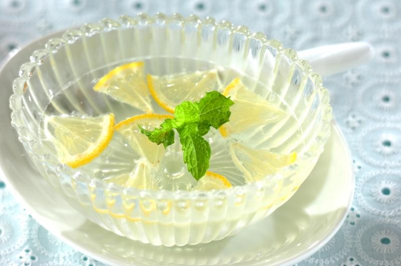 レモン・ゼリー
