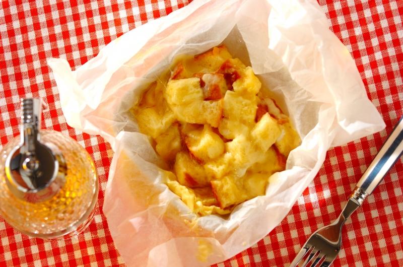 レンジ フレンチトースト レンジで作るフレンチトーストレシピ!時短の簡単メニューばかり