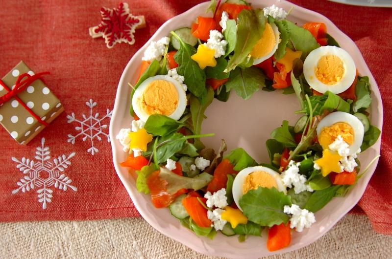 クリスマスディナーにぴったり!おうちで楽しむレシピ15選まとめ♡