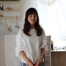 neige+ 手作りのある暮らし  yunyunさん