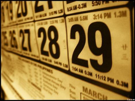 まとめ】2月29日はうるう日、にんにくの日!公式ツイッター(中の人 ...