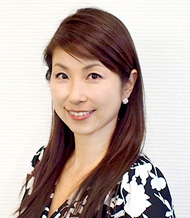 香坂コ―リ―知永子